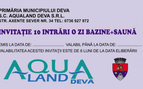 Aqua Land Deva