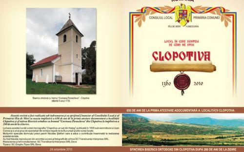 Primaria Clopotiva