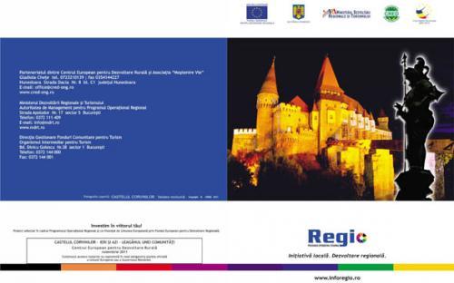 Program Regio