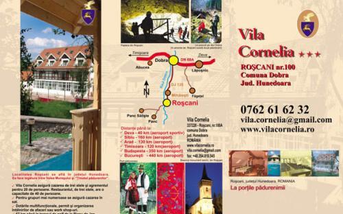Vila Cornelia