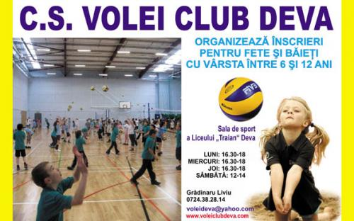 Volei Club Deva